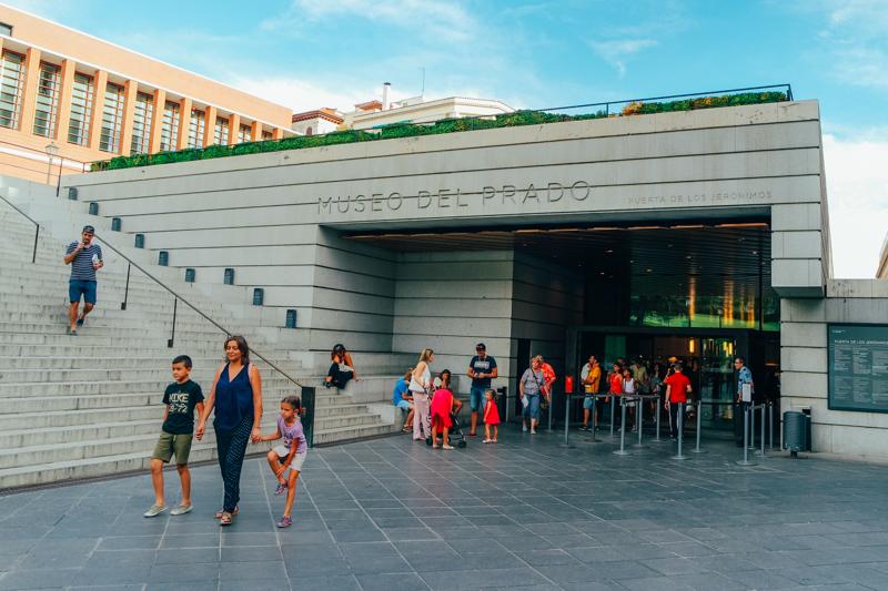3 dias em Madrid: um guia para aproveitar ao máximo a cidade!