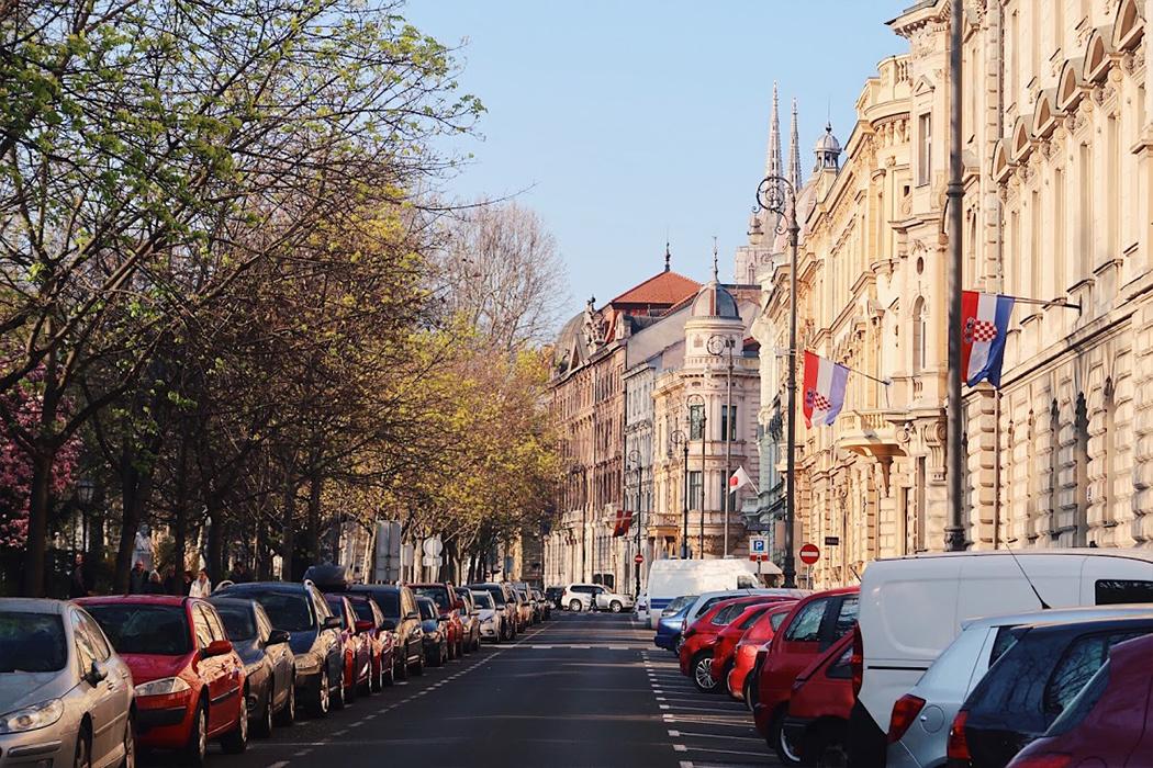 Apesar De Ser A Capital Da Croacia Zagreb E O Tipo De Cidade Que Muitas Pessoas Acabam Pulando Quando Vao Visitar O Pais Nao Tendo Todas As Atracoes Da